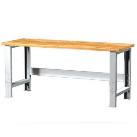 Delovna miza 7656 -2000 mm