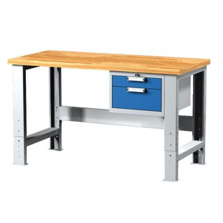 Delovna miza 7655 -1500 mm