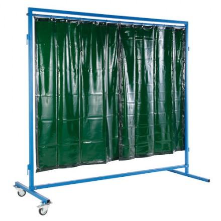Mobilni zaščitni pano za varjenje 1500 mm