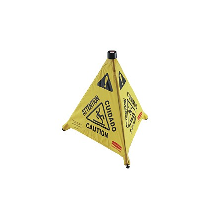 Talni opozorilni trikotnik