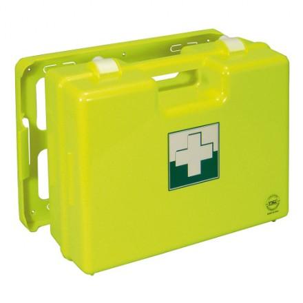 Kovček za prvo pomoč Fluo 4