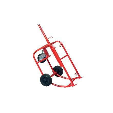 Voziček za transport sodov