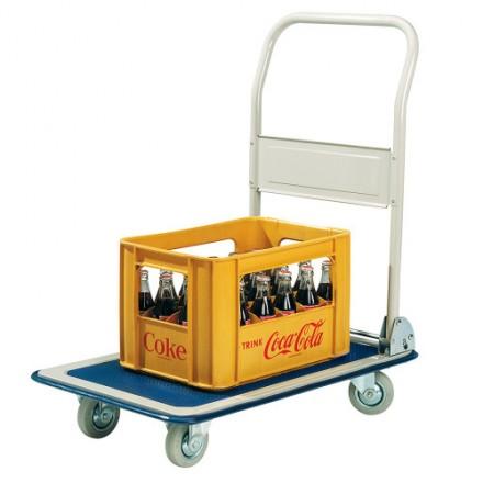 Skladiščni voziček Tip 6500