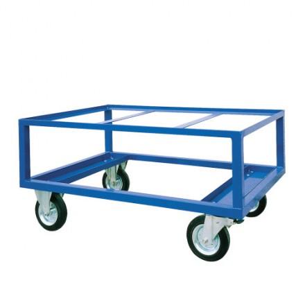 Voziček za paleto 600 kg visoki