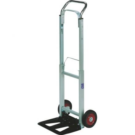Alu Zložljiv voziček