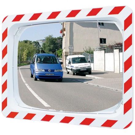 Prometno ogledalo