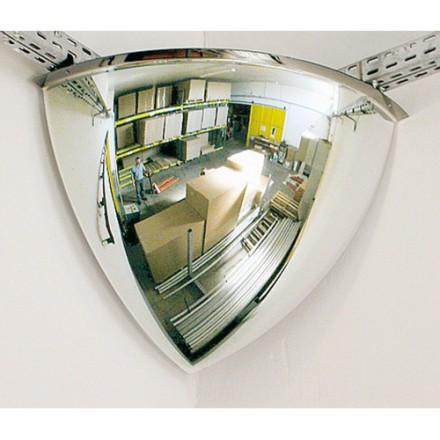 hemisferično Nadzorno ogledalo