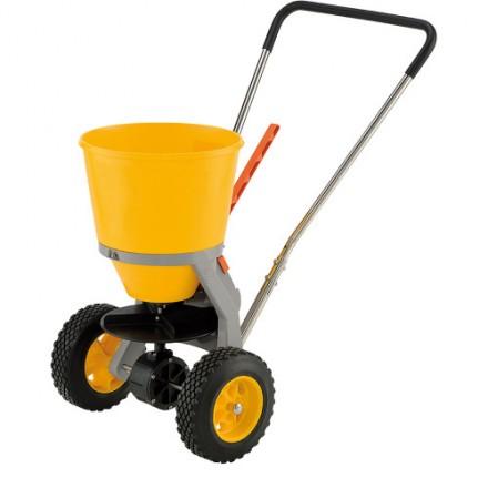 Ročni voziček za posipavanje soli 20L