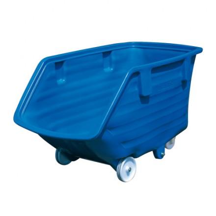 Prekucni plastični kontejner tip 3383