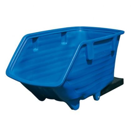 Prekucni plastični kontejner tip 3384