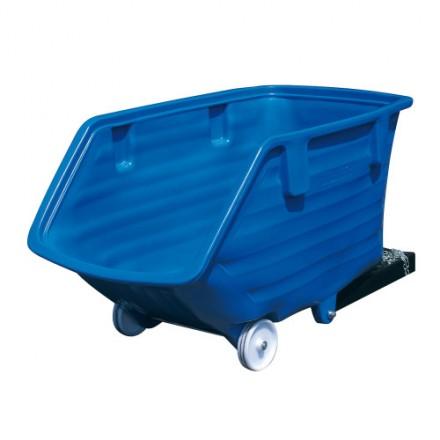 Prekucni plastični kontejner tip 3385
