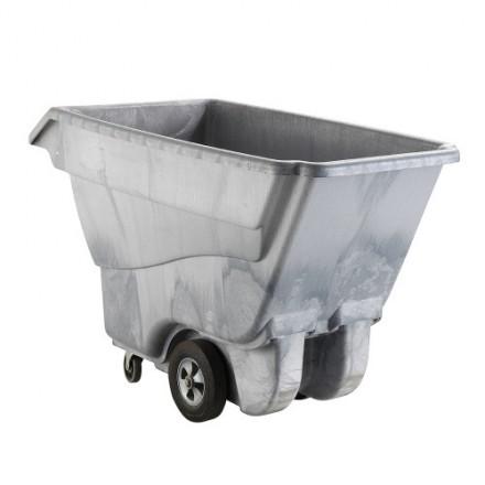 Plastični prekucni voziček tip 4536
