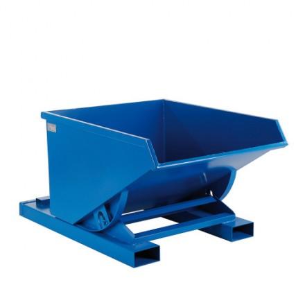 Kontejner z mehanizmom za praznjenje 600 l - tip 6502