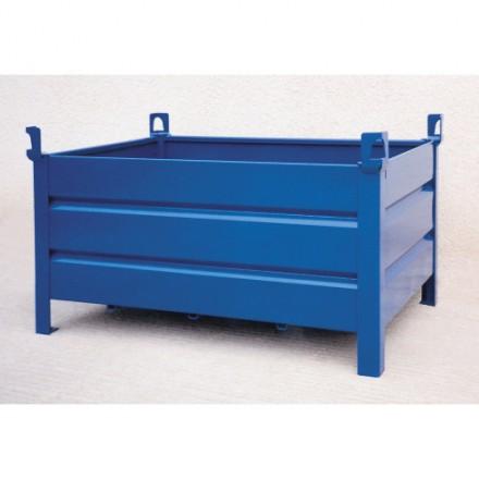 Kovinski zaboj standard – tip 7066