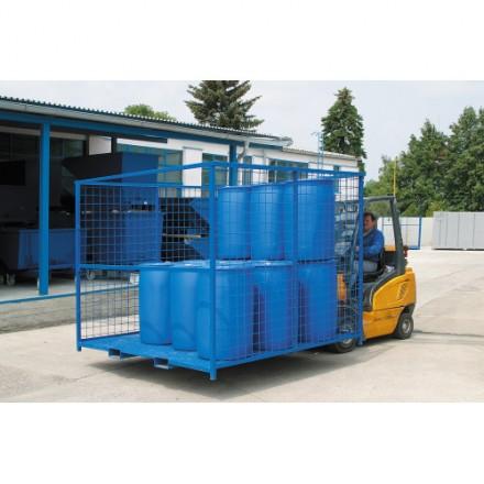 Paleta za skladiščenje in transport tip - 3235