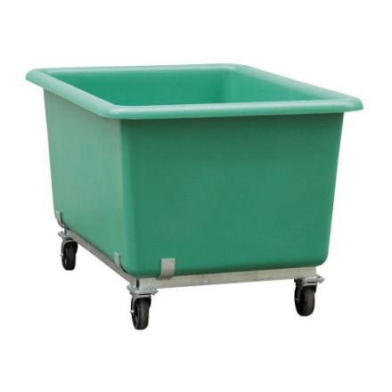 Mobilno podvozje za posodo tip 4501