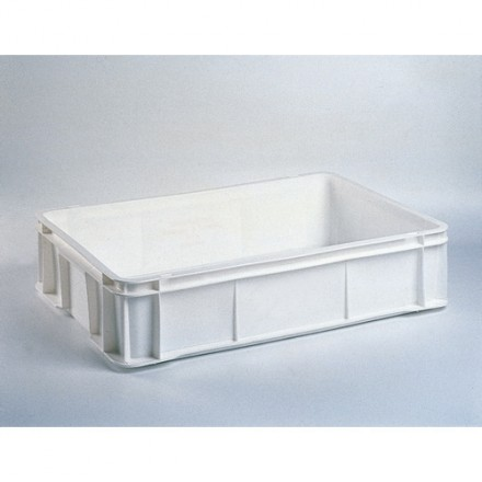 Plastični transportni zaboj tip 3378