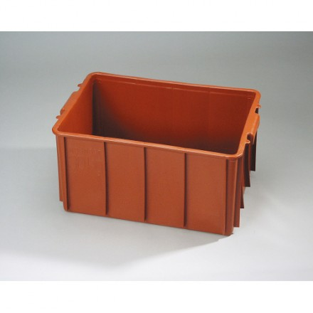 Plastični transportni zaboj tip 6795