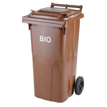 Zabojnik za Bio odpadke
