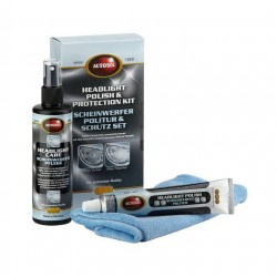 Autosol Headlight Kit