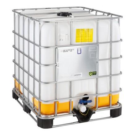 IBC Cisterna 1000L UN