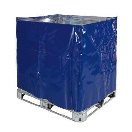 Vodotesno pokrivalo za Ibc cisterno