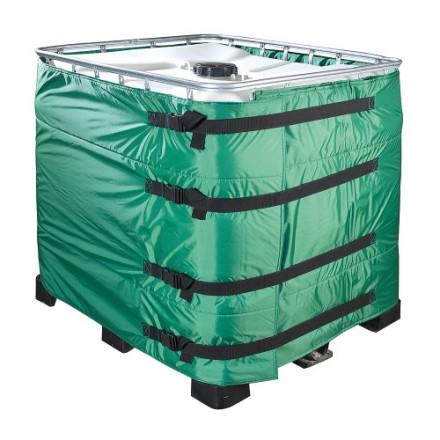 Izolativna Najlonska zaščita za Ibc cisterno