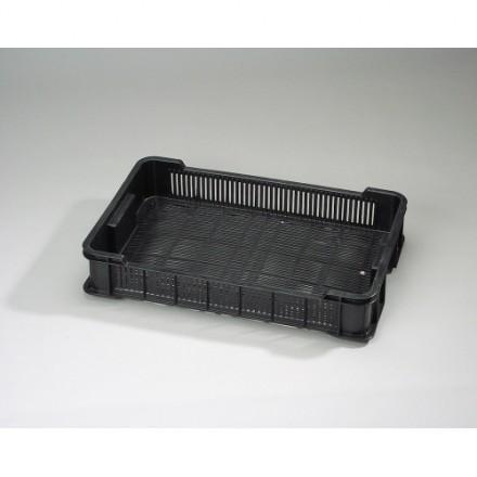Plastični zaboj za sadje in zelenjavo tip 6763