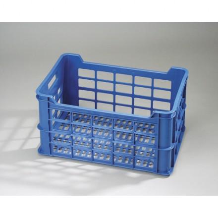 Plastični zaboj za sadje in zelenjavo tip 6765