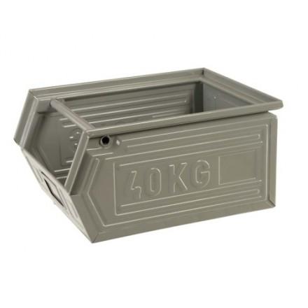 Ležeč zaboj za skladiščenje 400x600x300 mm
