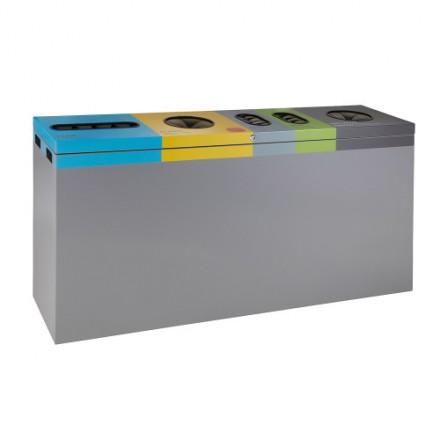 Sistem za ločevanje odpadkov Maximal Pro