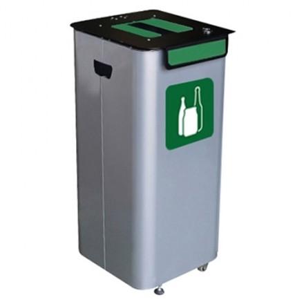 koš ločevanje odpadkov
