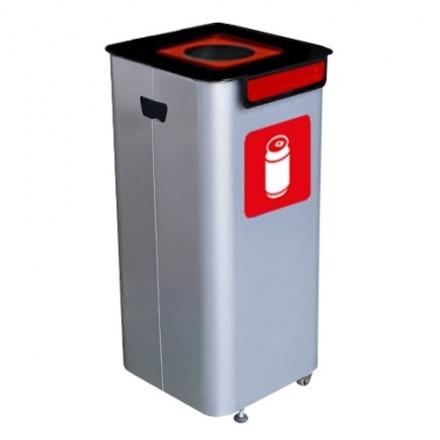 Koš za ločevanje odpadkov