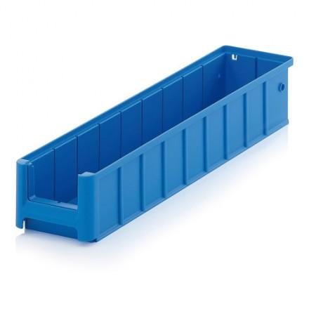 Plastični skladiščni predal 500 x 117 x 90 mm