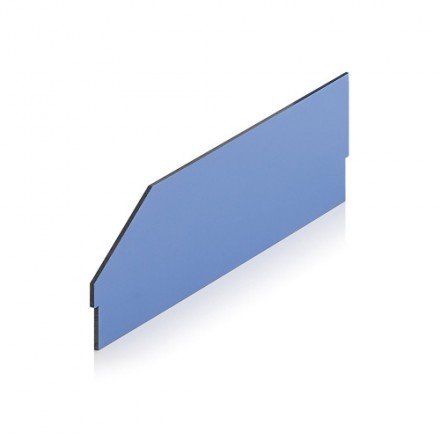 Podolgovata pregrada za skladiščni predal 300 mm