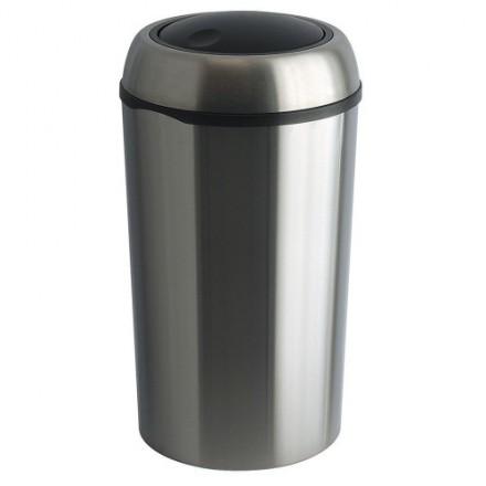 Luksuzni Inox koš za odpadke 75L