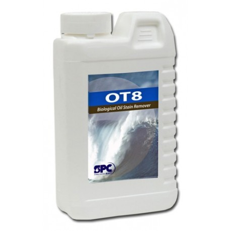 SPC OT8