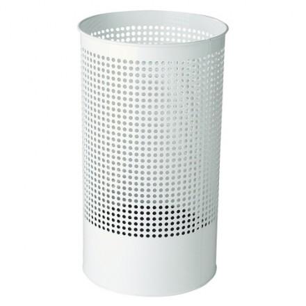 Perforiran pisarniški koš za smeti 14L Bel