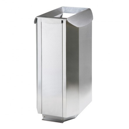 "Koš za odpadke ""Unus"" Inox 57L"
