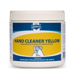 Hand Cleaner Yellow - pasta za roke