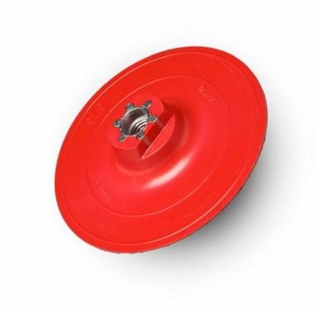 Nastavek Flexipads velcro za polirne gobice 117mm