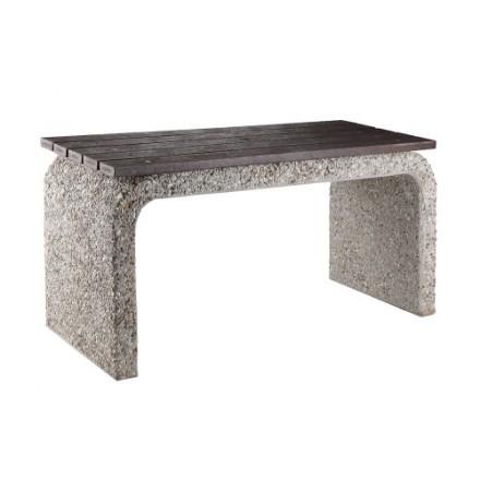 Betonska miza