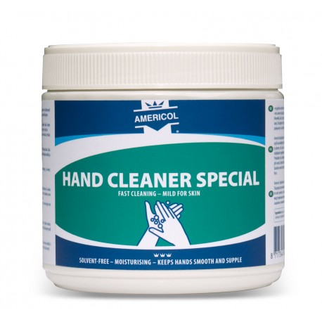 Hand Cleaner Special pasta za roke