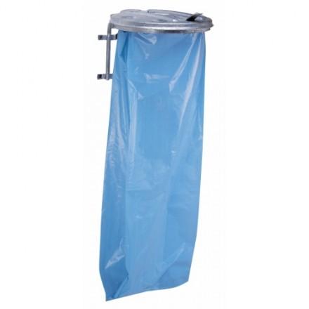 Cinkano Zidno Držalo za vreče za smeti 60L