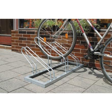 Stojalo za kolesa tip 4039