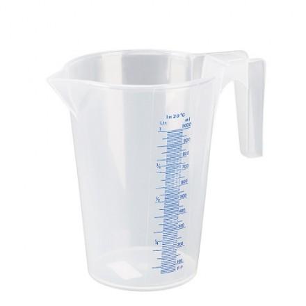 PVC Merilni vrč 1000 ml