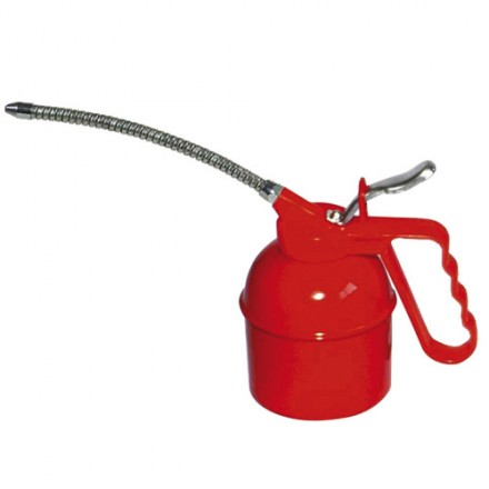 Kovinska mazalica za olje 500 ml