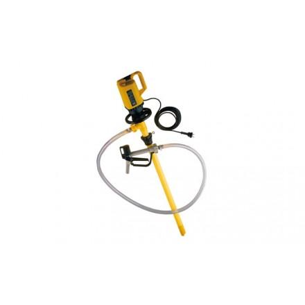 """Komplet Električna črpalka za """"Kisline"""" 1200 mm"""