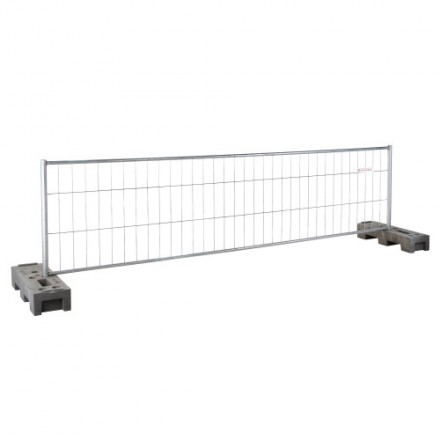 Mobilna ograda višina 1125 mm