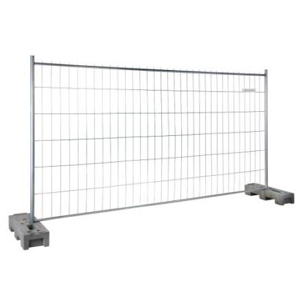 Mobilna ograda višina 2000 mm